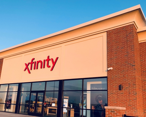 The Highlands Wheeling WV xfinity is open!
